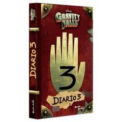 Planeta Infantil - Gravity Falls. Diario 3