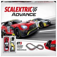 SCALEXTRIC - Pista De Autos Scalextric Gt3
