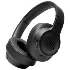 JBL - Audifonos BT Noise-Cancel Tune 750BTNC Negro