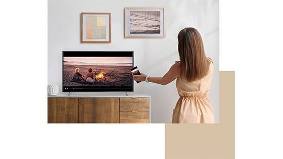 Samsung The Frame QLED 32