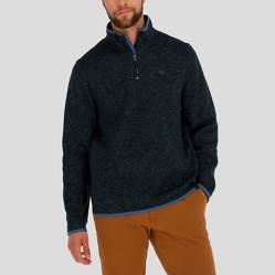 Dockers - Sweater de Algodón Hombre