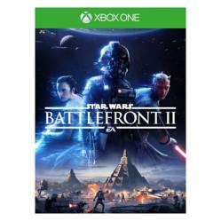 Xbox - Videojuego Star Wars Battlefront Ii Xbox One