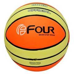 FOUR - Balón de Básquetbol Rocker N7