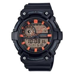 Casio - Reloj Deportivo