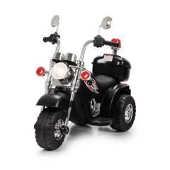 JUNGLA CLICK - Moto Mini Choper Negra
