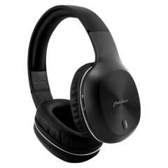 Fiddler - Audífonos Bluetooth On-Ear Con Manos Libre Negro