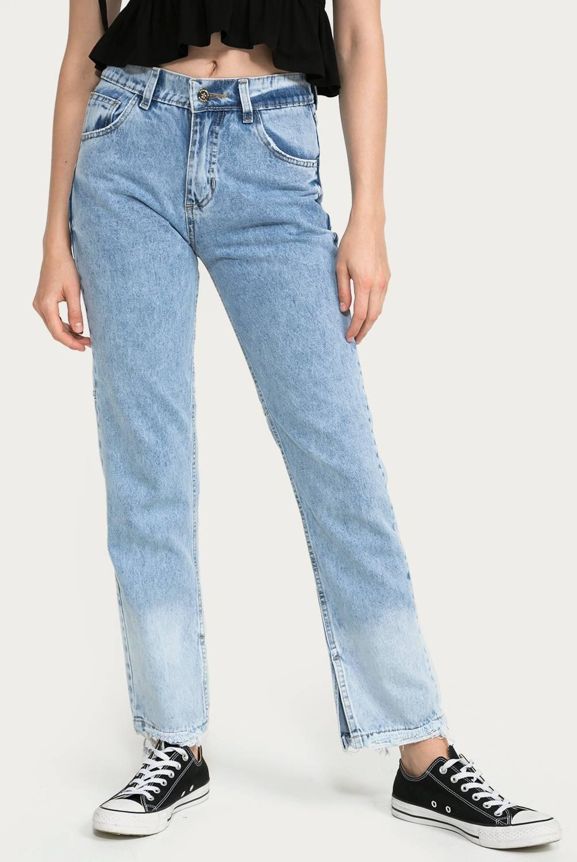 DINAMICA - Jeans Boyfriend Mujer