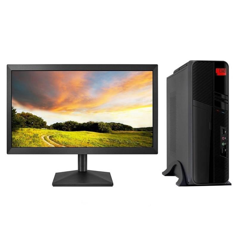 Generico - Desktop I5-9400F/4Gb/1Tb/W10/22