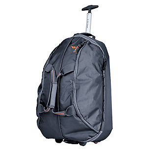 Duffel C/Trolley Air 75 Gris