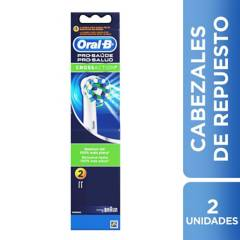 Oral-B - Cepillo dental CROSS ACTION 2 UN