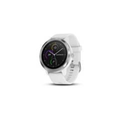 GARMIN - Smartwatch VIVOACTIVE 3 WHITE