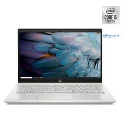 Hp - Notebook Pavilion 14-ce3014la Intel Core i5 8GB RAM + 16GB Intel Optane 256GB SSD 14""