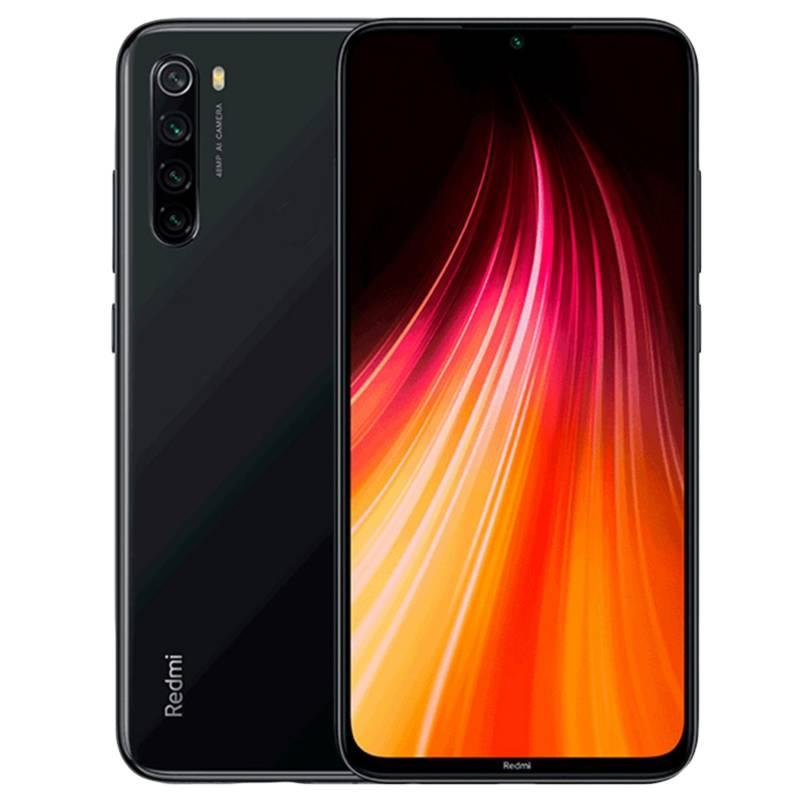 Xiaomi - Smartphone Redmi Note 8 64GB