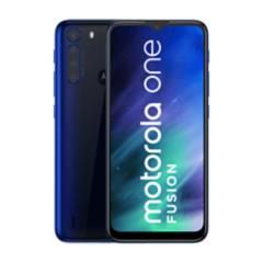 Motorola - Smartphone One Fusion 64GB