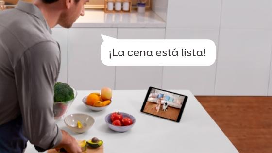 Comunicación en tiempo real
