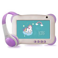 MLAB - Tablet 7 Play And Learn Plus Purple