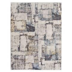 IDETEX - Alfombra Frise Logan 150 x 200 cm