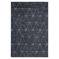 IDETEX - Alfombra Sisal Poseidon 160 X 230 Gray