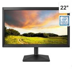 Hp - Desktop Mini 260 G3 i5-7200U/8G/128GB SSD/W10/215