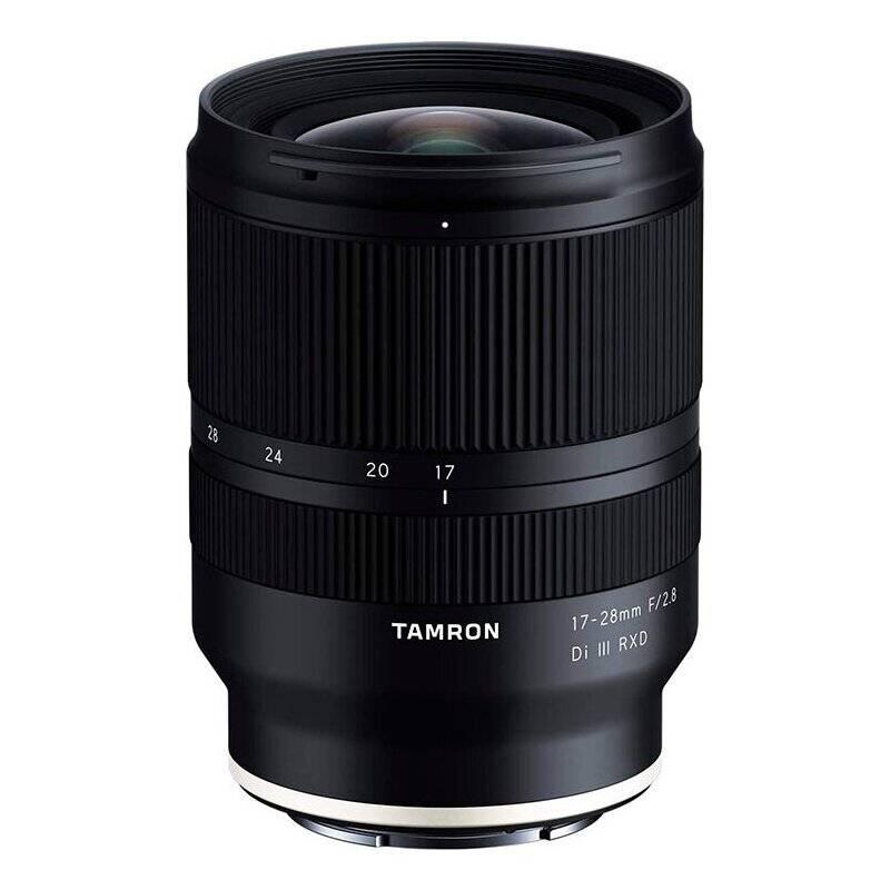 Tamron - Lente Tamron A046SF 17-28mm F/2.8 Di III RXd SonyE
