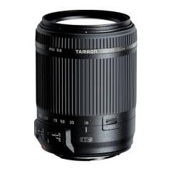 TAMRON - Lente B018N 18-200mm F/3.5-6.3 Di II VC para Nikon