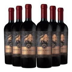 REQUINGUA - 6 Vinos Bestia Negra Gran Reserva C. Sauvignon