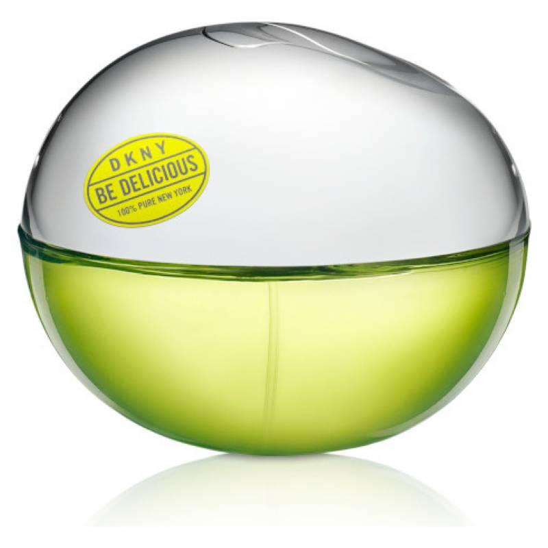 DONNA KARAN - Perfume Mujer Dkny Be Delicious 50 Ml
