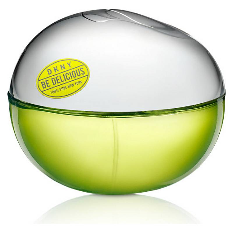 942b2d20aac Donna Karan DKNY Be Delicious Woman EDP 100 ML - Falabella.com