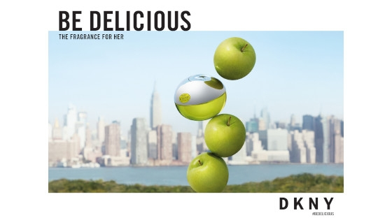 Be Delicious New York