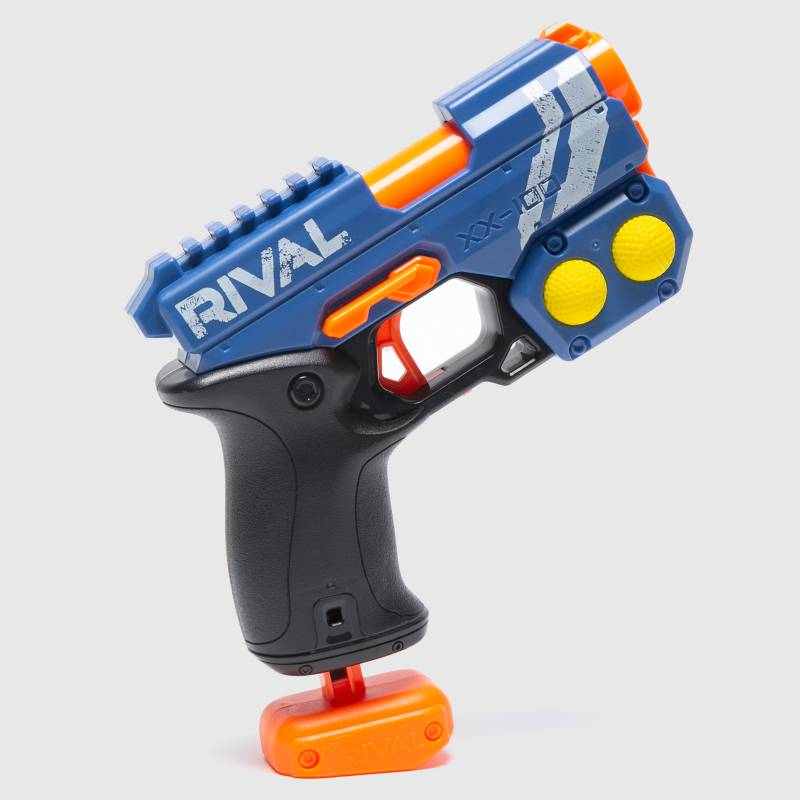 NERF - Lanzadores Nerf Rival Knockout 100 Blue