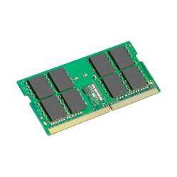 Kingston - Memoria RAM 16GB DDR4 2400MHZ SODIMM