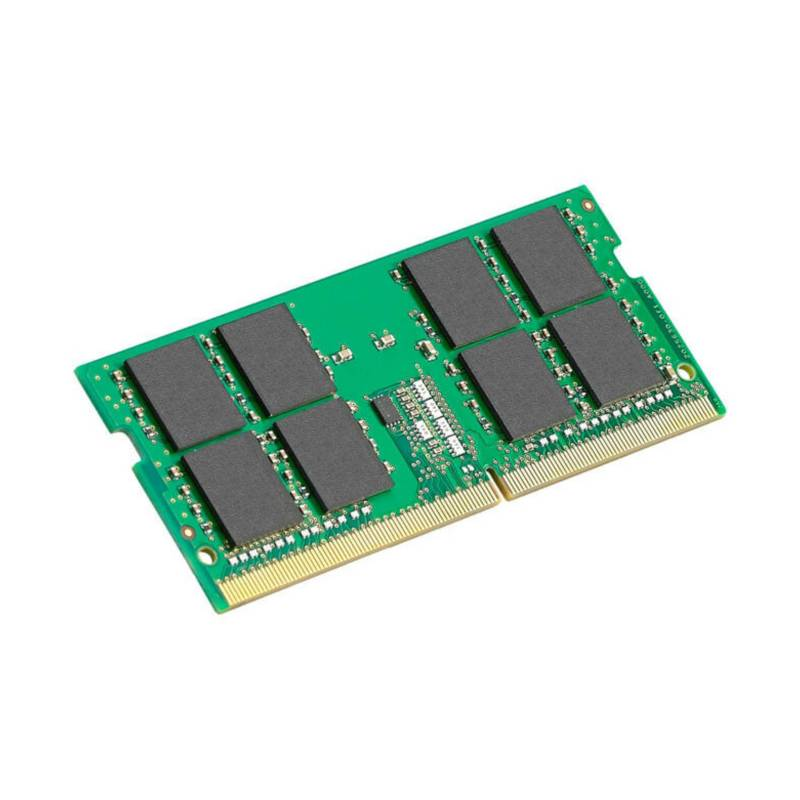 Kingston - Memoria RAM 16GB DDR4 2400MHZ SODIMM