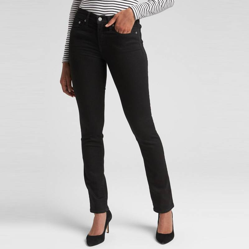 Gap Jeans Straight Mujer - Falabella.com