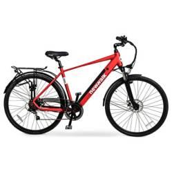 NEWWALK - Bicicleta Eléctrica Newwalk Citybike I