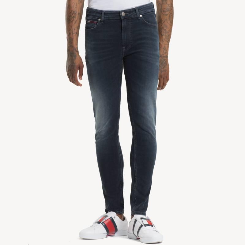 TOMMY JEANS - Jeans Skinny Simon Cdblst