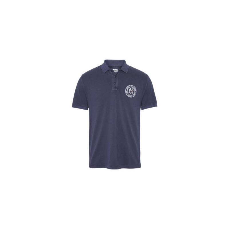TOMMY JEANS - Polo Tjm Chest Logo