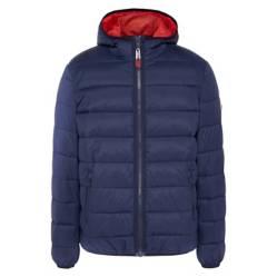 TOMMY JEANS - Parka Tjm Essential Padded Hood