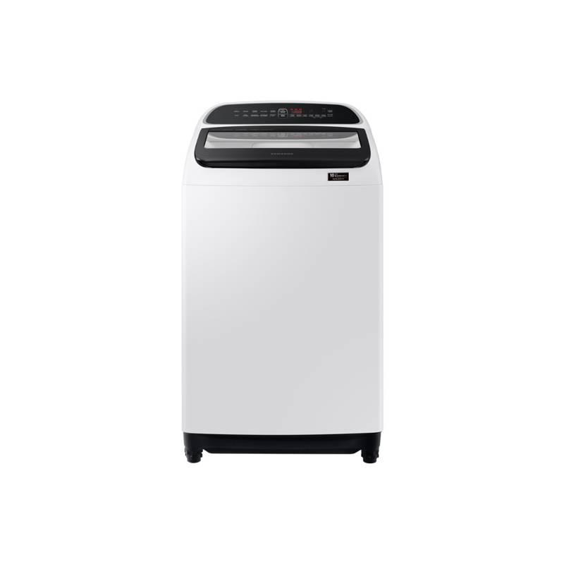 SAMSUNG - Lavadora Automática 17 kg Blanca WA17T6260BW/ZS