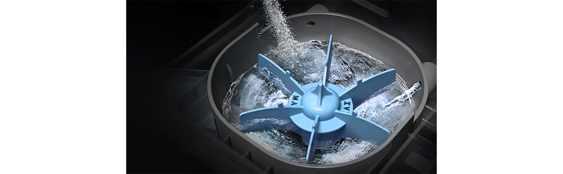 Samsung Lavadora Carga Superior 17 kg Blanco