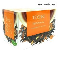 CHACRA URBANA - Te Chai Premium 25 Bls 50 Grs