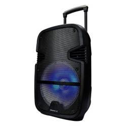 Master-G - Parlante Karaoke Bluetooth Spb12B  Master G  Micr