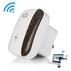 DBLUE - Amplificador Repetidor Inalambrico Señal Wifi 300
