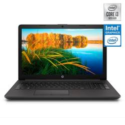 Hp - Notebook 250 G7 Intel Core i3-1005G1 4GB RAM 1TB HDD 15.6""