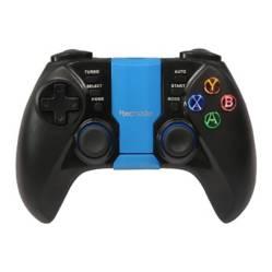 TECMASTER - Gamepad BT Tecmaster Azul