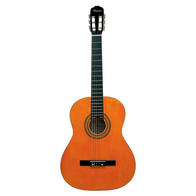 MERCURY - Guitarra acústica MS139 39 color natural