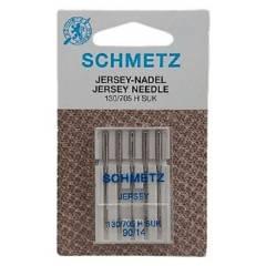 SM - Aguja Schmetz 130-705 H-Suk # 14/90