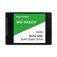 Western Digital - Western Digital Green 2.5