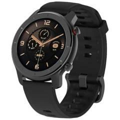 Xiaomi - Xiaomi Amazfit Gtr 47Mm Lite Smartwatch- Negro