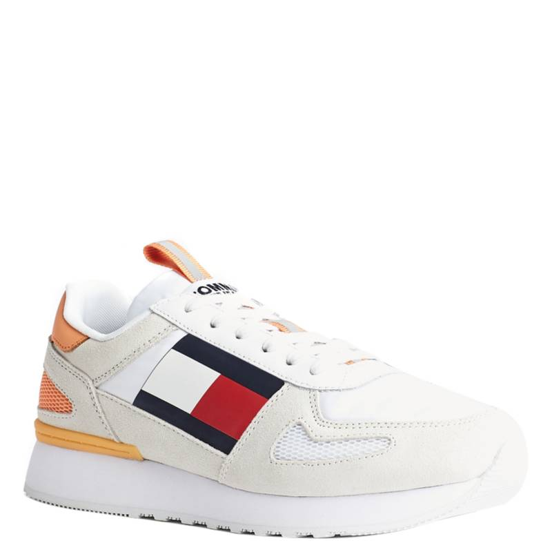 TOMMY JEANS - Zapatilla Mujer Wmns Lifestyle Runner