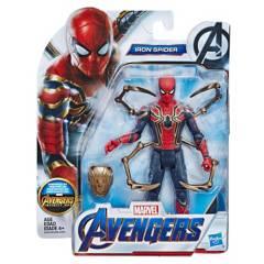 Avengers - 6In Movie Iron Spider
